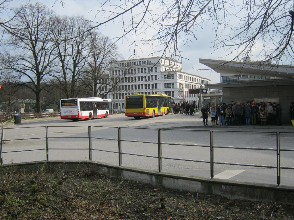 Bezirksamt Wandsbek